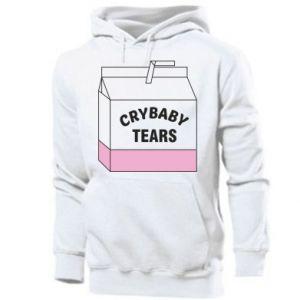 Men's hoodie Cry Baby Tears