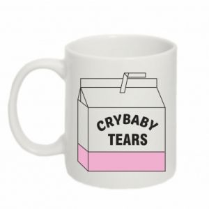 Mug 330ml Cry Baby Tears