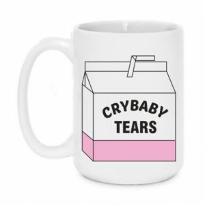 Kubek 450ml Cry Baby Tears