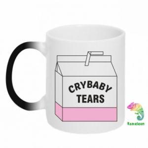 Kubek-kameleon Cry Baby Tears