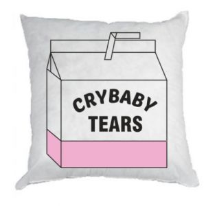 Pillow Cry Baby Tears