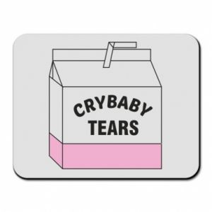 Mouse pad Cry Baby Tears