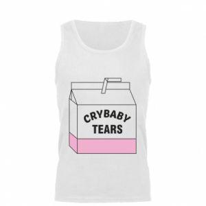 Męska koszulka Cry Baby Tears