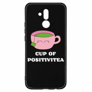 Etui na Huawei Mate 20 Lite Cup of positivitea