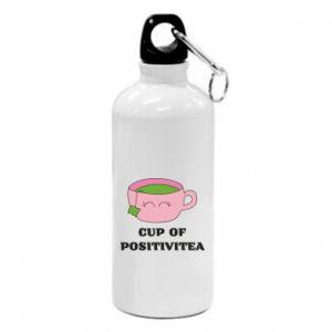 Bidon turystyczny Cup of positivitea