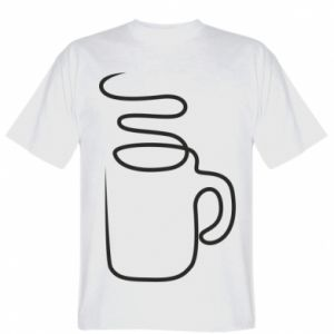 T-shirt Cup