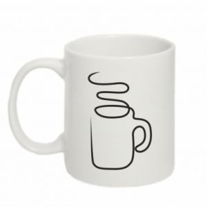 Mug 330ml Cup - PrintSalon