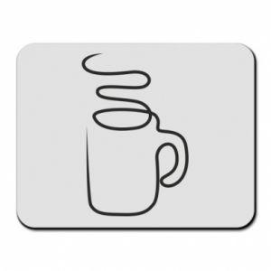 Mouse pad Cup - PrintSalon