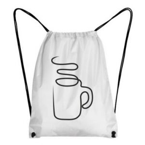 Backpack-bag Cup - PrintSalon