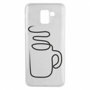 Phone case for Samsung J6 Cup - PrintSalon