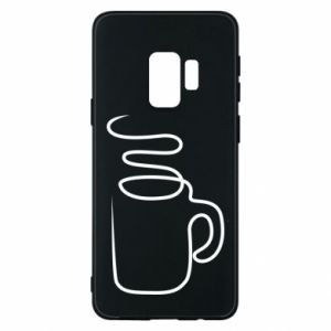 Phone case for Samsung S9 Cup - PrintSalon