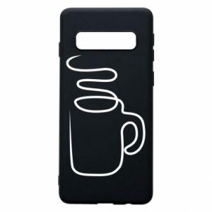 Phone case for Samsung S10 Cup - PrintSalon