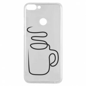 Phone case for Huawei P Smart Cup - PrintSalon