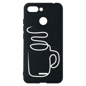 Phone case for Xiaomi Redmi 6 Cup - PrintSalon