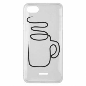 Phone case for Xiaomi Redmi 6A Cup - PrintSalon