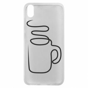 Phone case for Xiaomi Redmi 7A Cup - PrintSalon