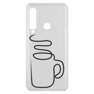 Phone case for Samsung A9 2018 Cup - PrintSalon