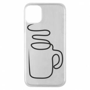 Etui na iPhone 11 Pro Cup