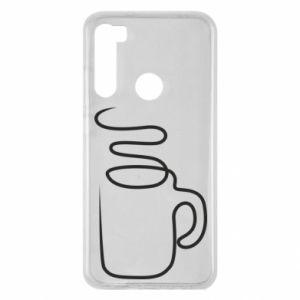 Etui na Xiaomi Redmi Note 8 Cup