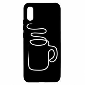 Etui na Xiaomi Redmi 9a Cup