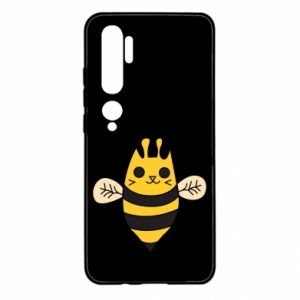 Etui na Xiaomi Mi Note 10 Cute bee smile