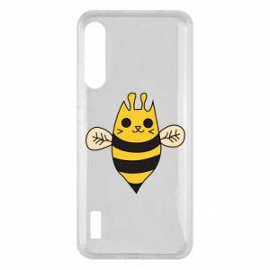 Etui na Xiaomi Mi A3 Cute bee smile