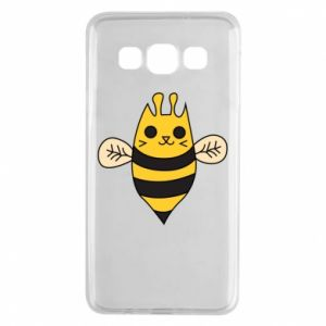 Etui na Samsung A3 2015 Cute bee smile