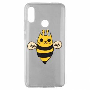 Etui na Huawei Honor 10 Lite Cute bee smile
