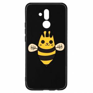 Etui na Huawei Mate 20 Lite Cute bee smile
