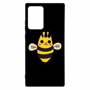 Etui na Samsung Note 20 Ultra Cute bee smile