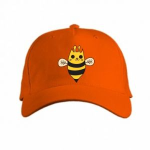 Cap Cute bee smile - PrintSalon
