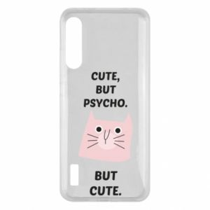 Xiaomi Mi A3 Case Cute but psycho but cute