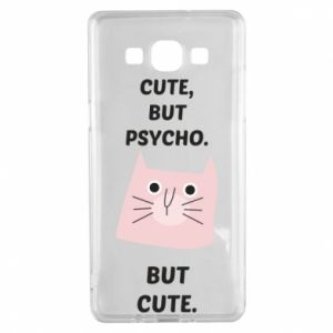 Samsung A5 2015 Case Cute but psycho but cute