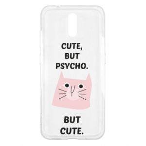 Nokia 2.3 Case Cute but psycho but cute