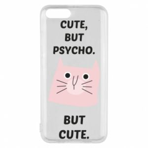Xiaomi Mi6 Case Cute but psycho but cute