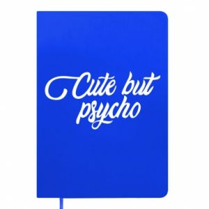 Notepad Cute but psycho