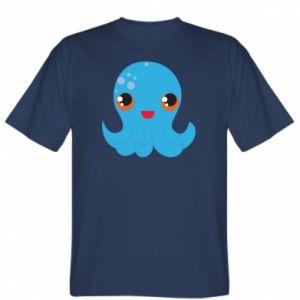 Koszulka Cute jellyfish - PrintSalon