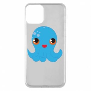 Phone case for iPhone 11 Cute jellyfish