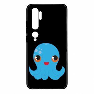 Etui na Xiaomi Mi Note 10 Cute jellyfish