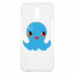 Etui na Nokia 2.3 Cute jellyfish