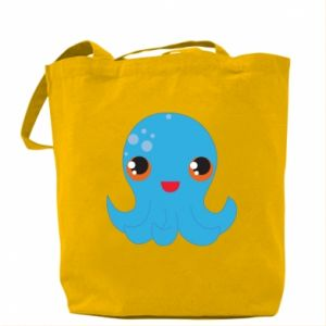 Bag Cute jellyfish