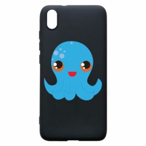 Phone case for Xiaomi Redmi 7A Cute jellyfish