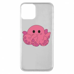 Phone case for iPhone 11 Cute octopus