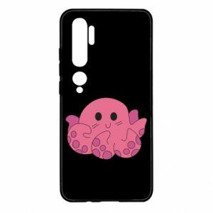 Etui na Xiaomi Mi Note 10 Cute octopus