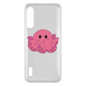 Etui na Xiaomi Mi A3 Cute octopus