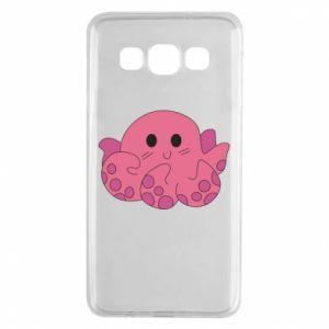 Etui na Samsung A3 2015 Cute octopus