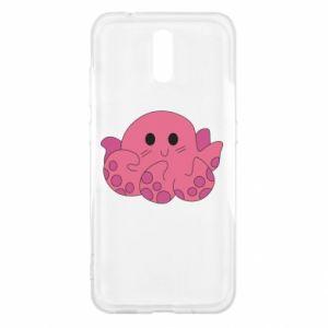 Etui na Nokia 2.3 Cute octopus