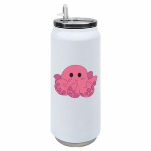Puszka termiczna Cute octopus
