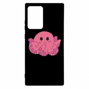 Etui na Samsung Note 20 Ultra Cute octopus