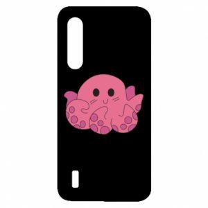 Etui na Xiaomi Mi9 Lite Cute octopus